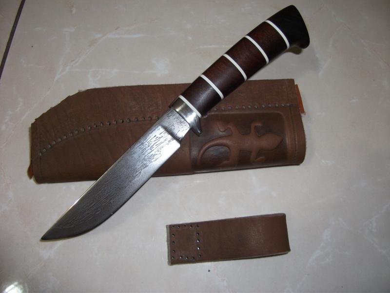 выкидной нож своими руками пошаговая инструкция